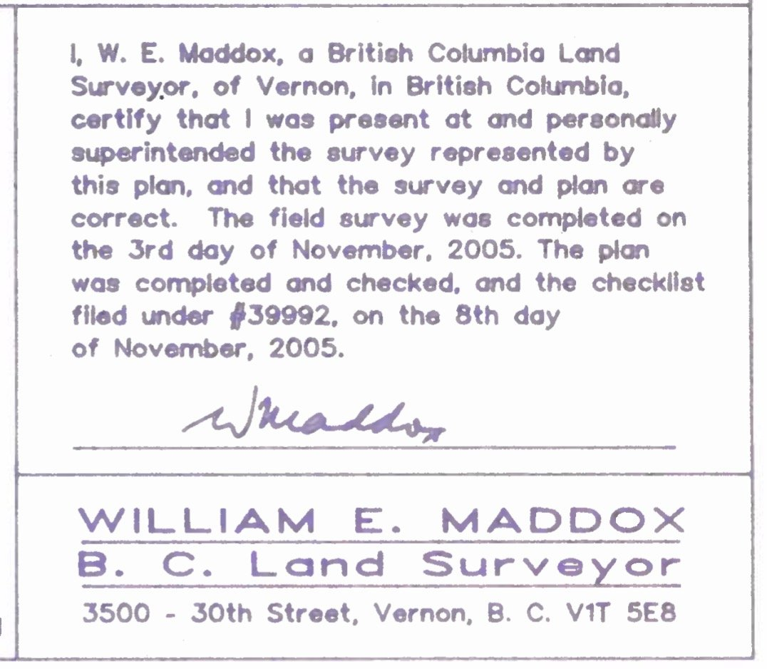 William Maddox